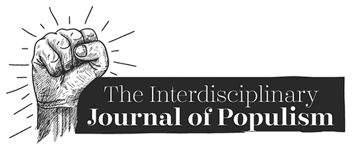The Interdisciplinary Journal of Populism